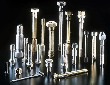 Steel Town Fasteners, Inc. has been advised of the possibility of such damages. Applicable law may not allow the limitation of exclusion of liability or incidental or consequential damages, so the above limitation or exclusion may not apply to you.