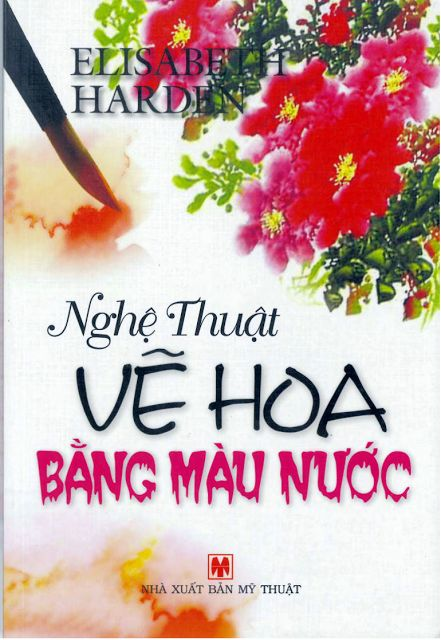 Tiếng Việt | PDF | 21MB Một cuốn sách dành cho những bạn yêu thích vẽ hoa. Mục đích của cuốn sách là trình bày các bước vẽ hoa bằng màu nước từ lúc phác thảo cho tới khi hoàn thành, giải thích kỹ thuật vẽ, đồng thời phân tích cách phối màu nhằm tạo phổ sắc hoa từ trắng nhạt đến đỏ tía. Like hoặc share nếu bạn thích ebook này nhé!
