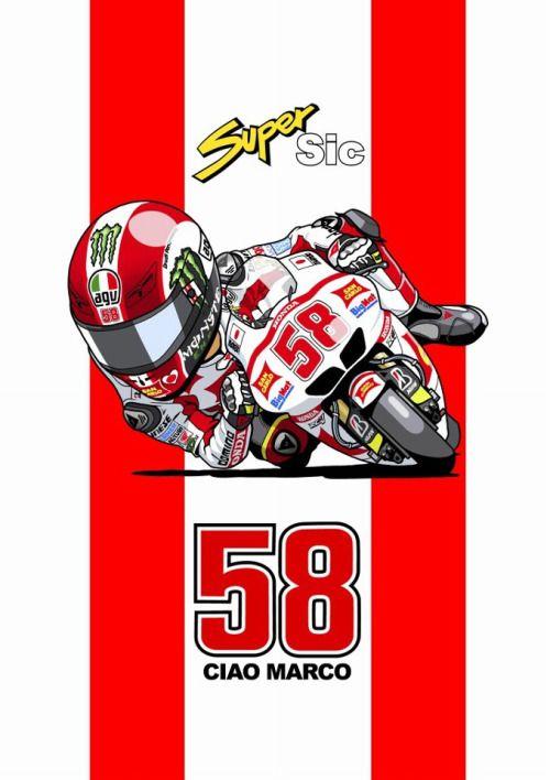 Everything MotoGP