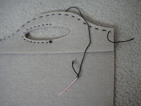 DIY felt bag (2)