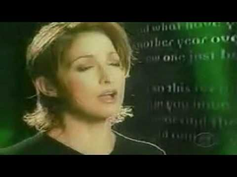 Gloria Estefan, Celine Dion & Charlotte Church - And So This Is Christmas (