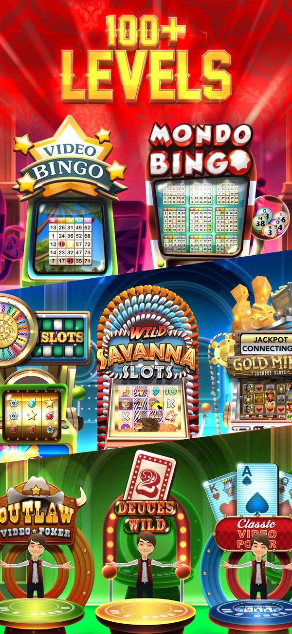 chandler casino Slot Machine