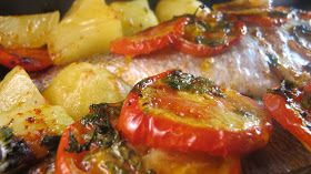 Le blog de Cuisine en bouche propose des recettes et des astuces... Suivez pas à pas la réalisation d'une recette avec photos et astuces des chefs