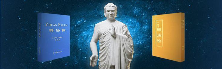 Falun Dafa - falundafa.org
