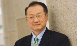 Jim Kim, President of World Bank
