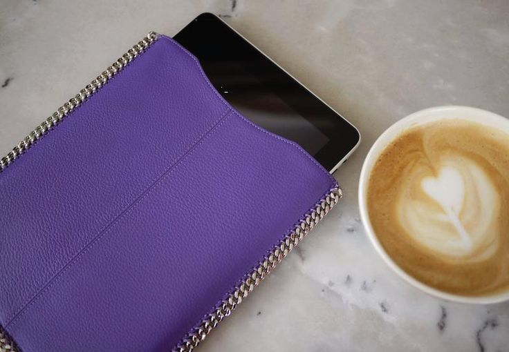 Créer une pochette Trendy pour votre Tablette #Evertek