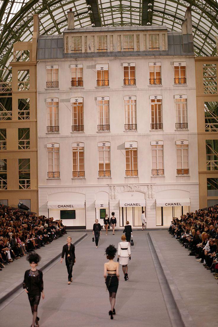 Chanel Primavera 2009