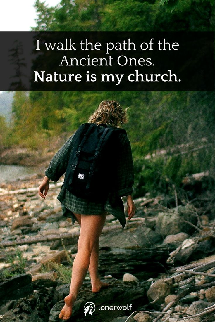 I walk the earth path. I am a wild woman, a free spirit, a lover of Gaia.