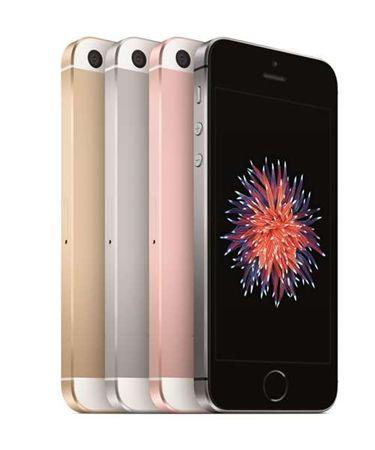 Apple iPhone SE 16GB 4GX
