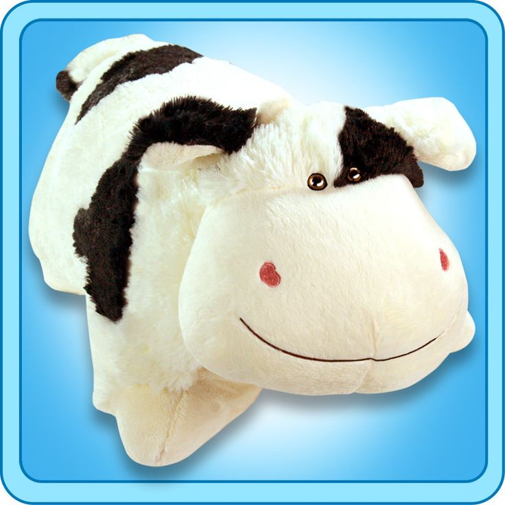 20 best peewee pillow pets images on pinterest pillow pets peewee cozy cow my pillow pets canada mozeypictures Images