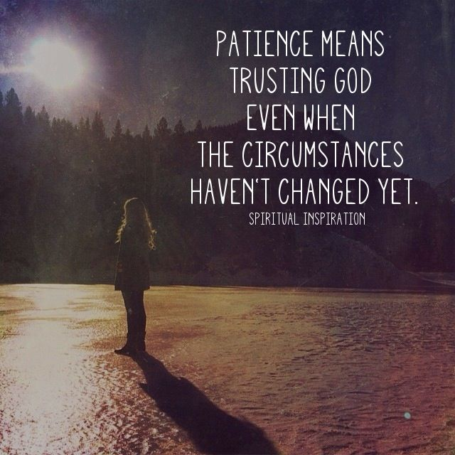 Image result for jesus patience