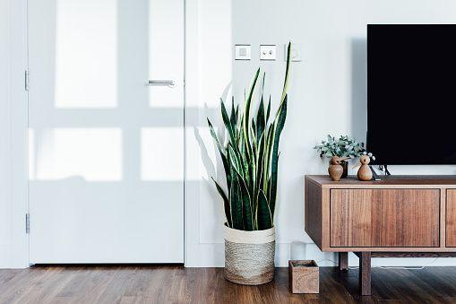 ストックフォト : A corner of living room