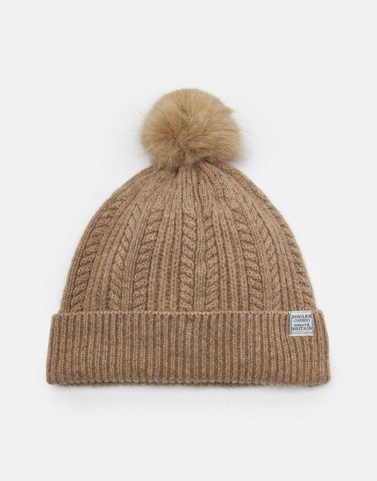 b5681fb03fd9b Joules Bobble Hat