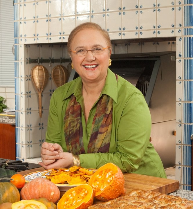 Healthy Celebrity Chef Tips   POPSUGAR Food