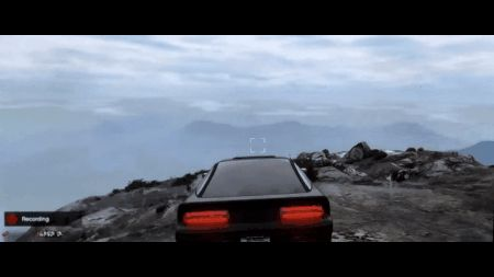Long range on the ruiner 2000. Mt. Chiliad>Maze bank tower #GrandTheftAutoV #GTAV #GTA5 #GrandTheftAuto #GTA #GTAOnline #GrandTheftAuto5 #PS4 #games
