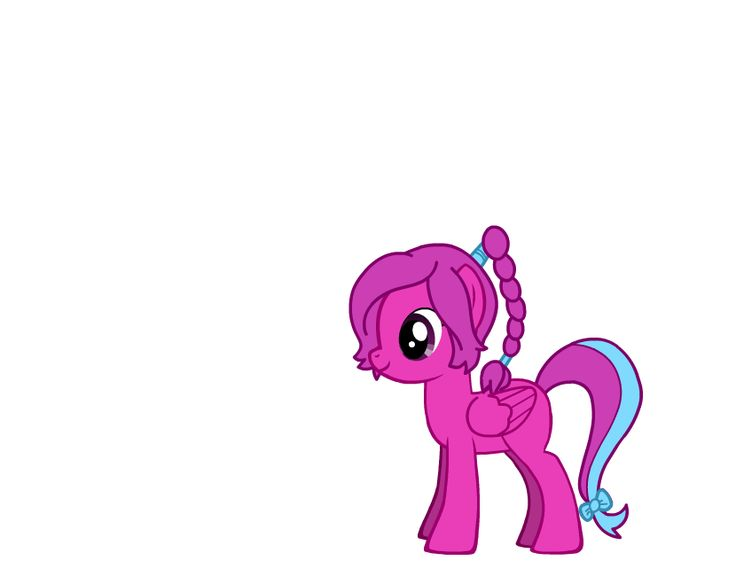 My OC for mlp