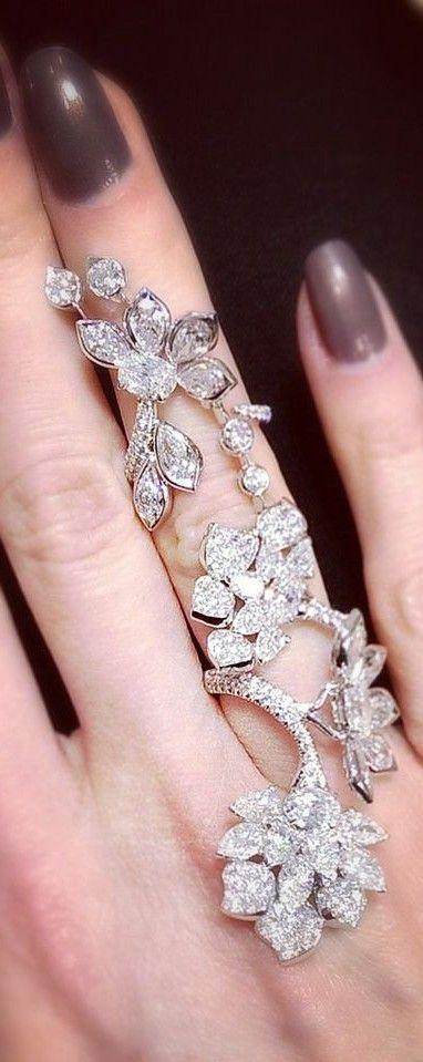 Gorgeous #Jewellery - Style Estate - @ www.ownow.com