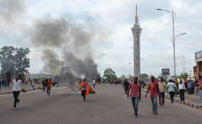 Congo-Kinshasa: Lucha Continua - the Youth Movement Striking Fear Into Congo's Elite - allAfrica.com