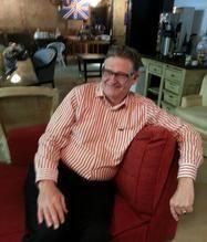 William Lowe, BJL Design Services Treasurer - 2015, 2016