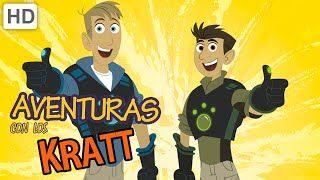Aventuras con los Kratt - Compilación de 2 Horas #2 (Episodios Completos en HD) - YouTube