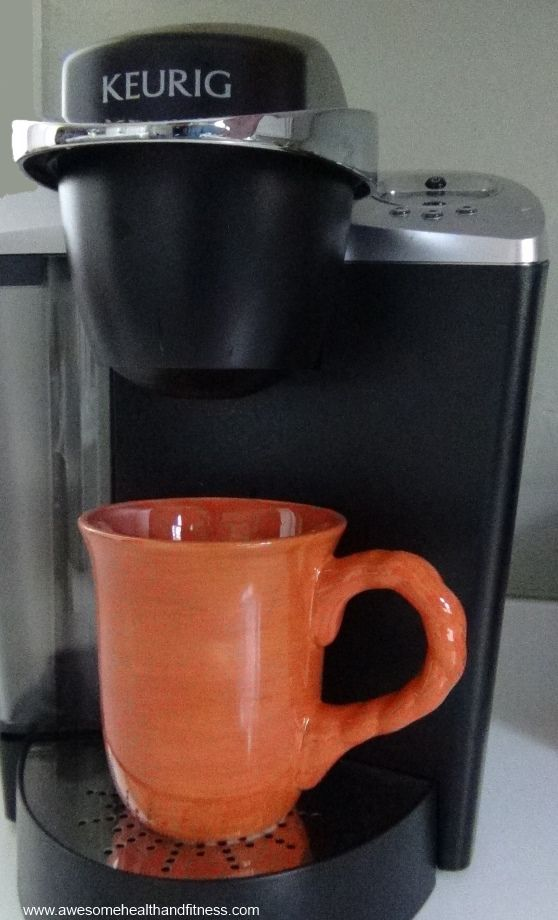 Do you use Keurig coffee maker to add variety to your Shakeology Recipes? http://www.awesomehealthandfitness.com/best-shakeology-recipe.html