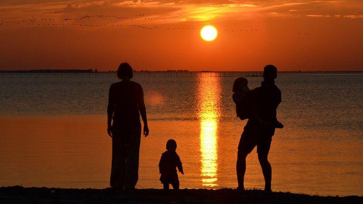Gemeinsam Natur erleben: BIO HOTELS Familienurlaub - #biohotels