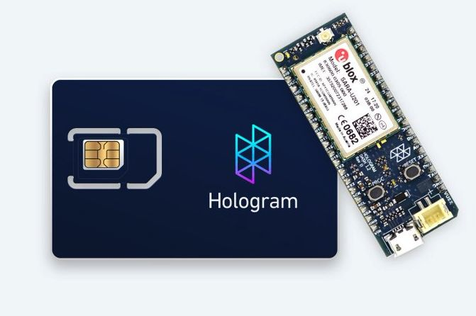 Hologram announced a multi-factor authentication solution for connected IoT devices