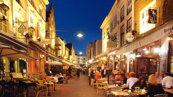 's Hertogenbosch - Korte Putstraat