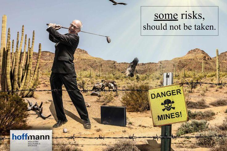 Hoffmann Industry Industry Broker: Golf