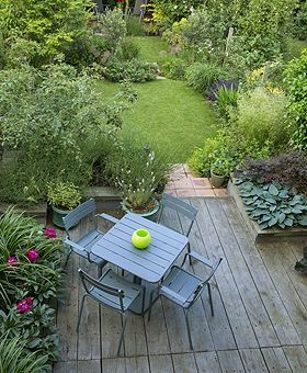 Pics Of Gardens In Homes best 20+ small city garden ideas on pinterest | small garden