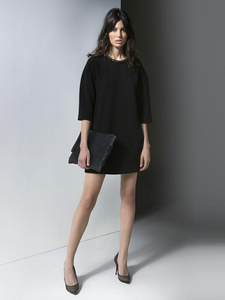 Les petites robes noires pour les fêtes