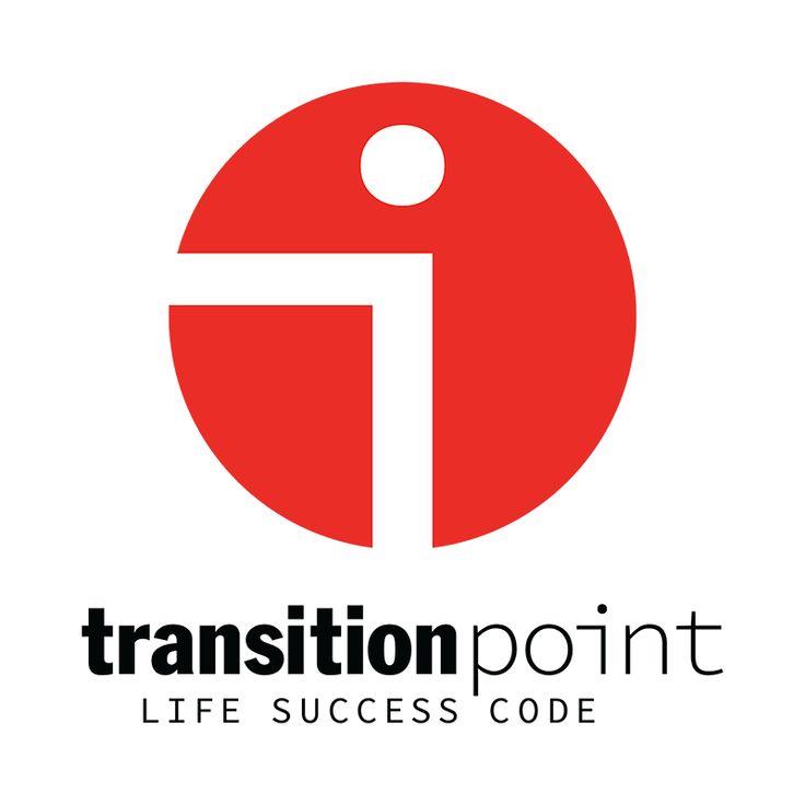 TRANSITION POINT – Life Success Code #logo #pinterest