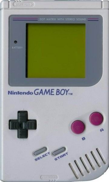 Gameboy: 90 S, 80S, Childhood Memories, Videos Games, Games Boys, Nintendo Gameboy, 90S, Nintendo Games, 80 S