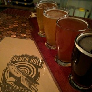 Figs In Space - Black Hole Beer Company - Untappd