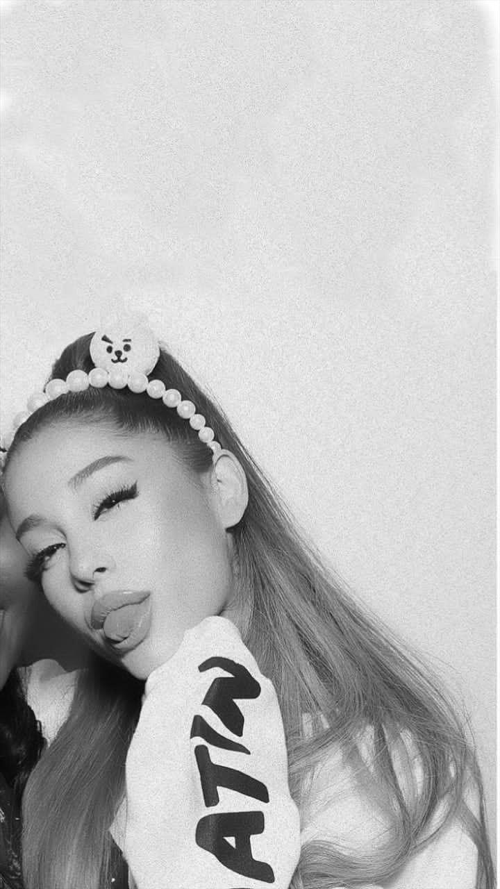 Pin On Ariana Aesthetic