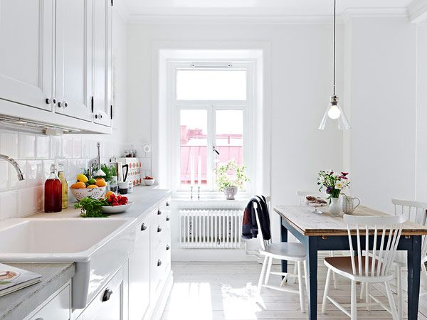 13 best Küchenträume images on Pinterest Cottage chic, For the - ikea küche landhaus