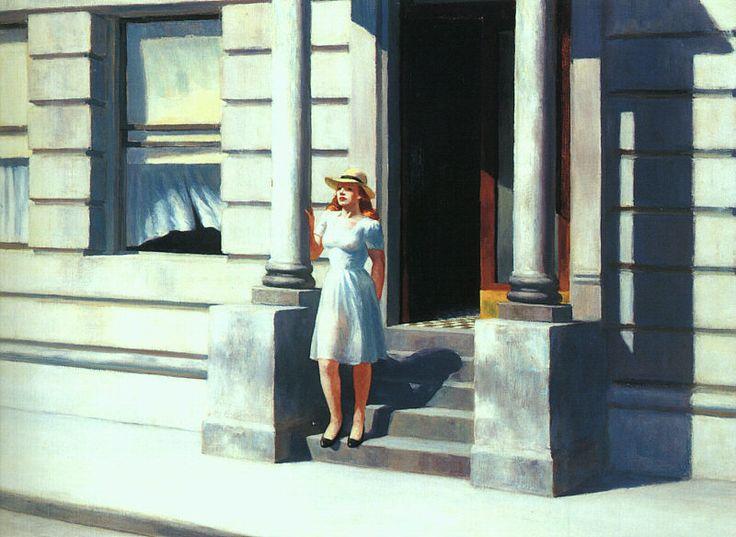 edward hopper | Edward Hopper « Nyack Boutique                                                                                                                                                                                 Plus