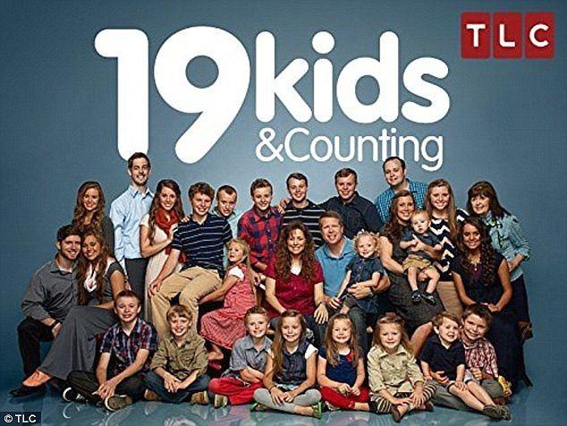 19 Kids and Counting cancelled by TLC in wake of Josh Duggar scandal Josh Duggar  #JoshDuggar