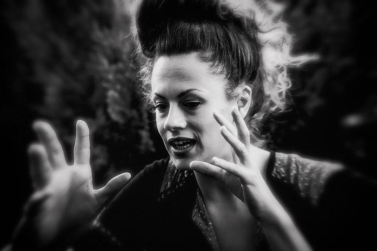 Photographie, Numérique dans Gens, Portrait, Femme - Image #624140, Romania