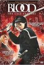 A vampire named Saya, who is part of covert government agency that hunts and destroys demons in a post-WWII Japan, is inserted in a military school to discover which one of her classmates is a demon in disguise.