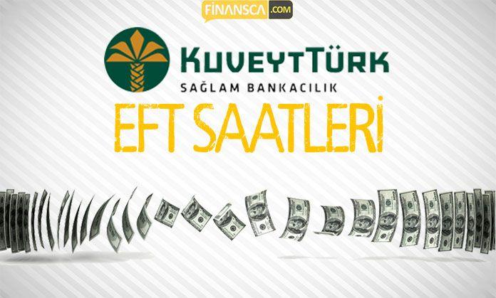 Kuveyt Türk EFT Saati