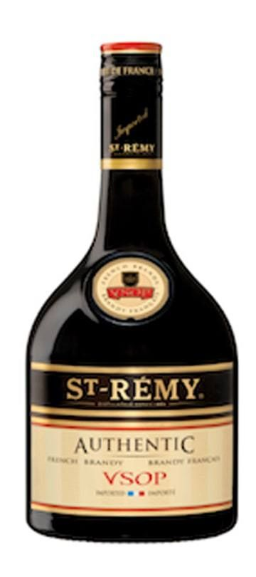 10% OFF for 6 or more bottles – automatically deducted at CHECKOUT Country of Origin: France St-Rémy Authentic VSOP French Brandy is bottled in Angers, in western France about 300 kms south-west of Paris. Elaborated from grapes harvested in the most prestigious French vineyards such as Languedoc Roussillon, Bordeaux, Burgundy and Vallée de Loire. Only …