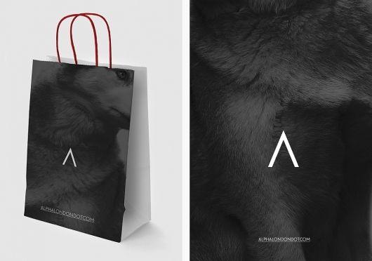Logo & Identity / BERG | September Industry — Designspiration