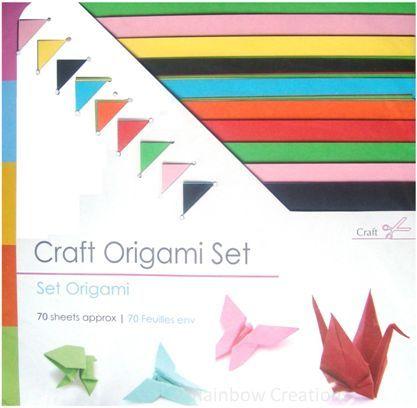 Origami Paper for Children