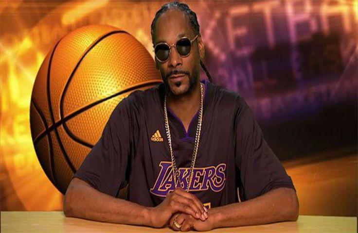 Snoop Dogg, Kobe Bryant Bromance: Rapper Gives Black Mamba A Car