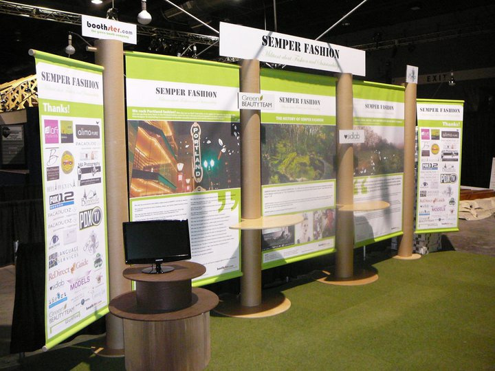 Trade Show Booth Graphic Design : Best booth design images on pinterest
