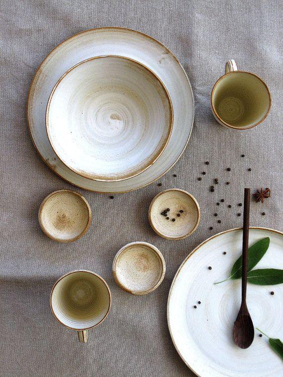 Best 25+ Rustic dinnerware sets ideas on Pinterest ...