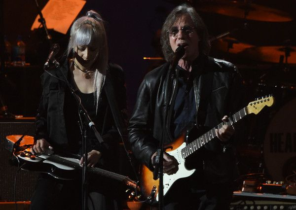 Jackson Browne Photos Photos - Jackson Browne performs during the 2017 MusiCares Person of the Year, honouring Tom Petty, in Los Angeles, California on February 10, 2017. / AFP / Robyn BECK - 59th Grammy Awards - MusiCares Person of the Year  - Show