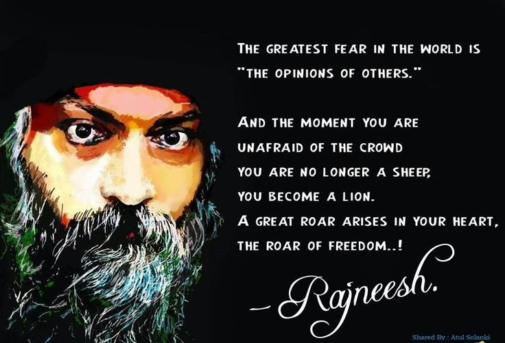 For more quotes of Osho, Click here >> http://www.tsu.co/_OSHO_ ||  Join us at our group in BAND>> http://band.us/n/5oAIG7c6