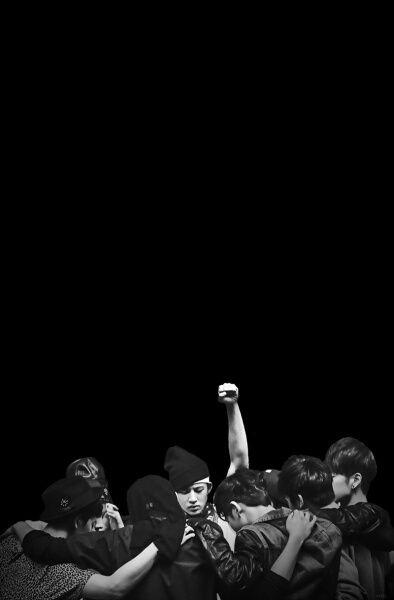 Wallpaper for IKONICS on We Heart It